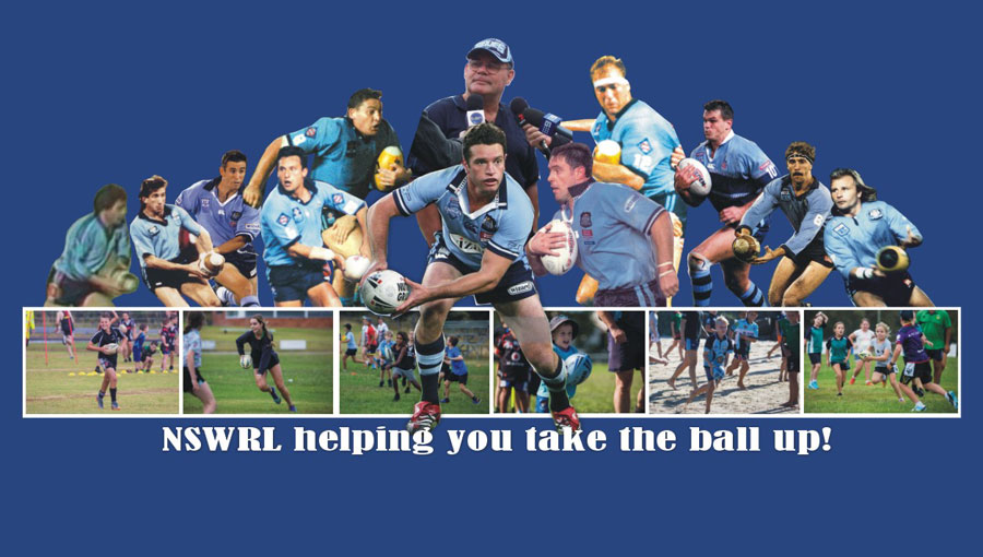 Welcome to the NSWRL Strengthening Local Clubs Program!